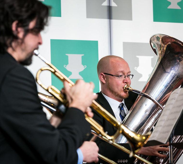 Imperial Brass Quintet
