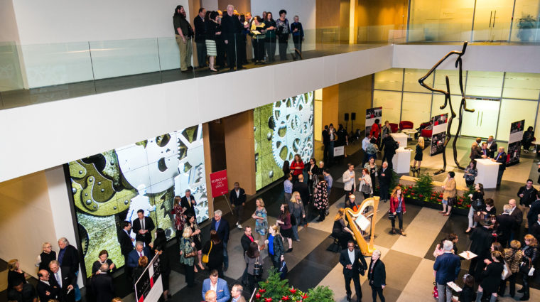 2018 TACA Grants Celebration
