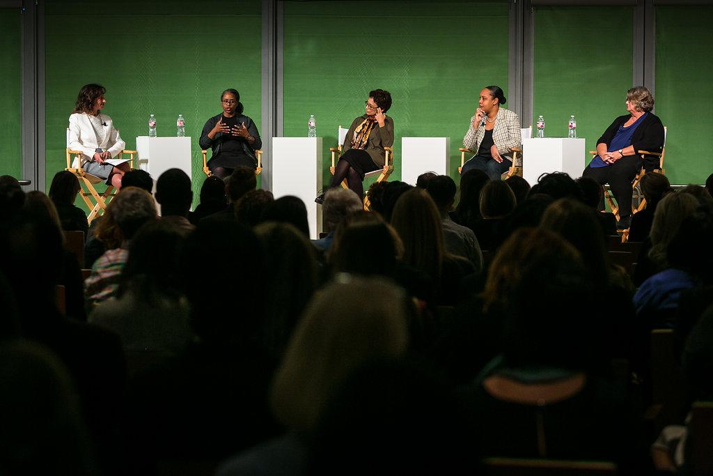 TACA Perforum panel discussion