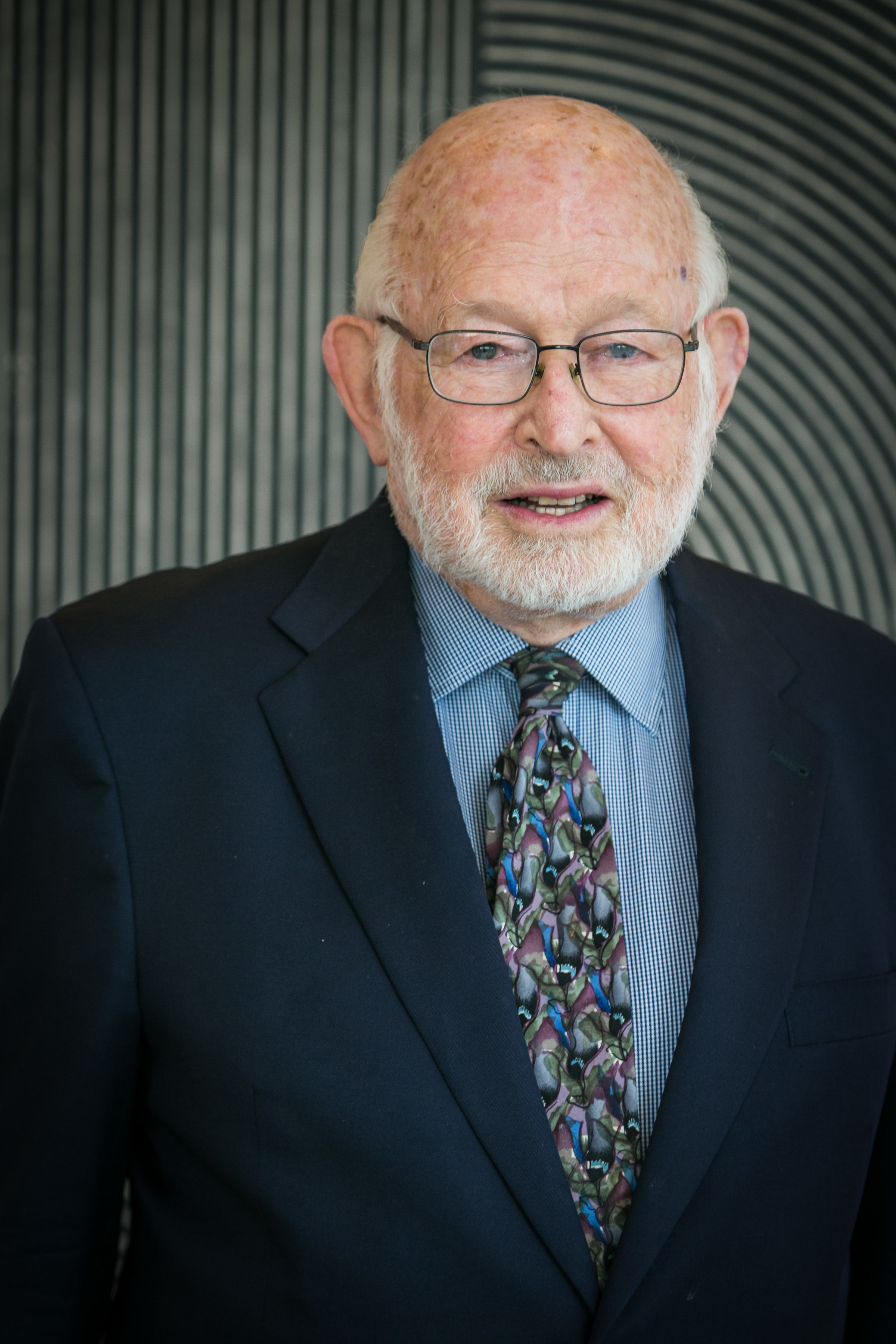 Donald J. Stone