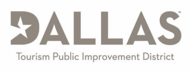 Dallas Tourism Public Improvement District