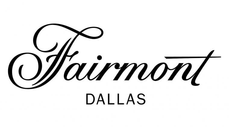 Fairmont Dallas Logo