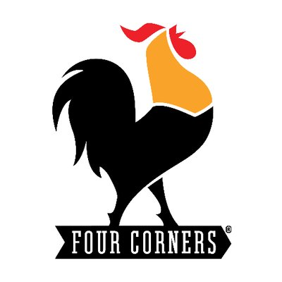Four Corners Brewery Logo