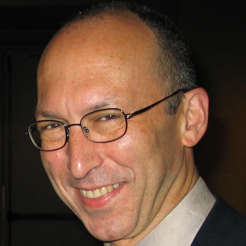 Ken Tabachnik