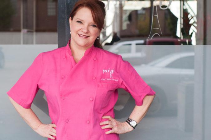 Chef Janice Provost